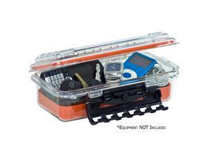 Plano Molding Guide Series Waterproof Field Case,9x4.88x3in,Orange 1450-00