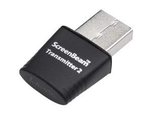 SCREENBEAM INC. SBWD200TX02 SCREENBEAM USB TRANSMITTER 2 FOR WIN 7/8