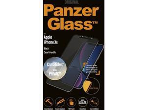 PanzerGlass Original Privacy Screen Protector Black P2654 for iPhone X/Xs