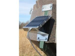 Boss Buck BB-7912 12V Universal Solar Panel