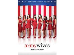 ARMY WIVES-7TH SEASON COMPLETE (DVD/3 DISC/WS/ENG-FR-SP SUB)