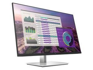 "HP EliteDisplay E324q 31.5"" 2560x1440 QHD 60Hz 7ms 16:9 Monitor 5DP31A8ABA"