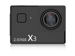 IDEA ELECTRONICS X3 Z-EDGE 4K TOUCH SCREEN ACTION