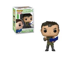 POP! Games Fortnite Highrise Assault Trooper, by Funko