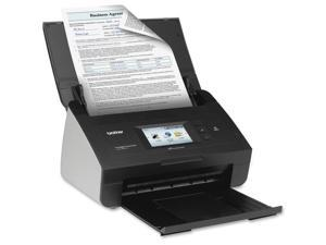 BROTHER INTERNATIONAL ADS-2800W Network Document Scanner