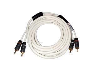 FUSION EL-RCA25 25' Standard 2-Way RCA Cable