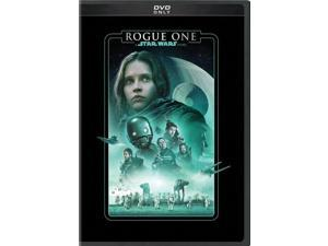 ROGUE ONE-STAR WARS STORY (DVD) REPACKAGE