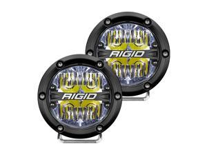 RIGID INDUSTRIES 360-SERIES 4 LED OFF-ROAD DRIVE BEAM