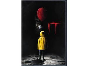 IT (2017/DVD/SPECIAL EDITION)