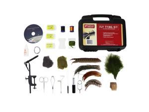 SCIENTIFIC ANGLERS 135832 SCIENTIFIC ANGLERS DELUXE FLY TYING KIT