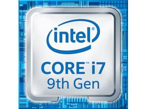 Intel Core i7-9700K 3.6 GHz LGA 1151 (300 Series) CM8068403874215 Desktop Processor - OEM