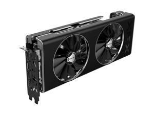 XFX THICC II Radeon RX 5700 XT 8 GB GDDR6 Graphic Card RX57XT8DFD6