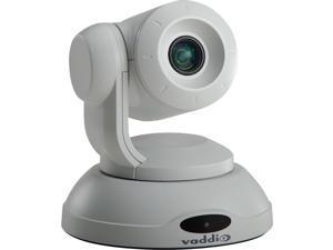 Vaddio - 999-9990-000W - Vaddio ConferenceSHOT 10 Video Conferencing Camera - 2.1 Megapixel - White - USB 3.0 - 2.4