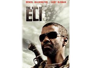 STUDIO DISTRIBUTION SERVI BOOK OF ELI (DVD/WS-16X9/ECO)                             NLA D571729D