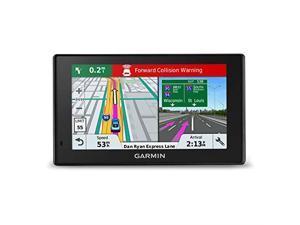 GARMIN GPS-AUTO, DRIVEASSIST 51 LMTHD, DASH CAM