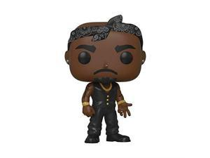 Funko POP Rocks Vinyl Figure | Tupac Shakur