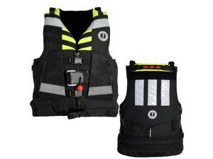 Mustang Survival Universal Swiftwater Rescue Vest Type V - MRV150/02