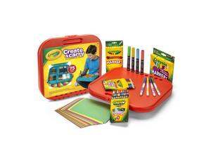 Crayola Ultimate Art Case 04-6814