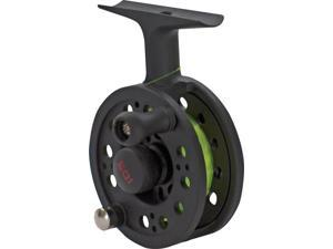 Lews Mr. Crappie Slab Shaker Solo Reel SO1 With 2 Bearing System