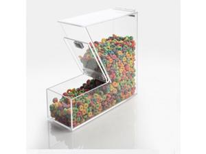 4W x 11D x 11H Classic Large Topping Dispenser with Notch 2 Ct