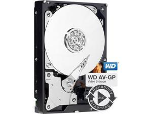"Western Digital Av-Gp Wd5000Audx 500 Gb 3.5"" Internal Hard D"