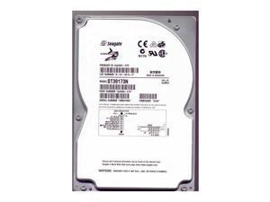 "Seagate ST39173N BarraCuda 9LP ST39173N 9.10 GB Hard Drive - 3.5"" Internal - SCSI (Ultra SCSI)"