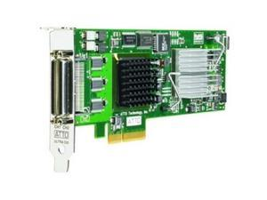 HP AH627A StorageWorks Dual Channel U320e SCSI Host Bus Adapter
