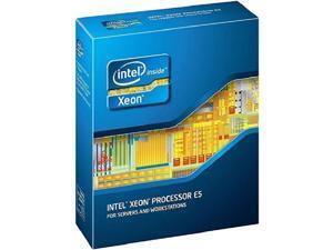 Intel BX80621E52680 Xeon E5-2680 Octa-core (8 Core) 2.70 GHz Processor - Retail Pack