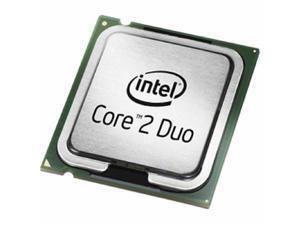 Intel Core 2 Duo E6600 Conroe 2.4GHz LGA 775 65W Processor BX80557E6600 Like New