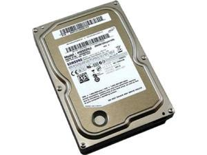 "Samsung HD502HJ Spinpoint F3 HD502HJ 500 GB Hard Drive - 3.5"" Internal - SATA (SATA/300)"