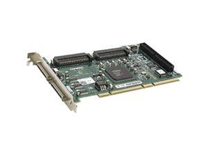HP 129281-001 Dual-channel SCSI Controller