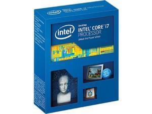 Intel BX80648I75960X Core i7 Extreme Edition i7-5900 i7-5960X Octa-core (8 Core) 3 GHz Processor - Retail Pack