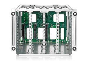 HP 637216-B21 Drive Bay Adapter Internal