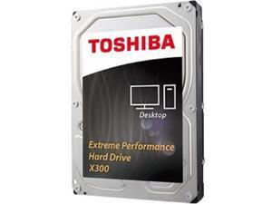 """Toshiba HDWF180XZSTA 8 TB Hard Drive - 3.5"""" Internal - SATA (SATA/600)"""