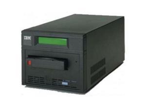 IBM 01K1320 DLT 4000 Tape Drive
