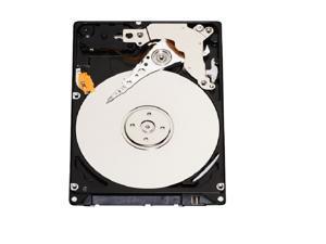 """WD WD5000BEKT Scorpio Black WD5000BEKT 500 GB Hard Drive - 2.5"""" Internal - SATA (SATA/300)"""