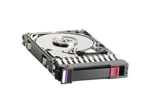 HP EG0600FBVFP 600Gb 10000Rpm 6G Sas Sff 2.5Inch Sff Hotplug Sc Enterprise Hard Drive With Tray For Gen8 Servers