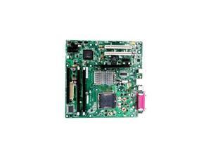 Intel D945Gcnl Matx Motherboard  Lga775 Socket  533 800 1066Mhz Fsb  Upto 2Gb Ddr2 Sdram Support