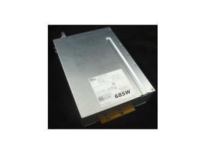 Dell D685Ef-00 Dell 685 Watt Power Supply For Precision T5610 R7910