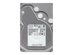 """Toshiba MD04ACA400 4 TB Hard Drive - 3.5"""" Internal - SATA (SATA/600)"""