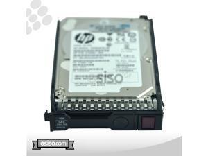 653971-001 HP 900GB 10K 6Gb/s SFF SAS SC