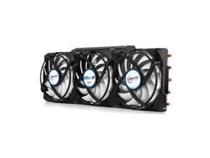 Arctic DCACO-V15G400-BL Accelero Xtreme III VGA Cooler NVIDIA/Radeon