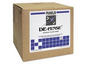 C-De-Fense Flr Fnsh Rtu   5Gl Cube     5Gl