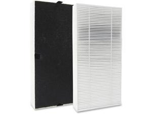 Febreze Honeywell Air Purifier HEPA Replacement Filter - HEPA - For Air Purifier - Remove Airborne Particles, Remove Odo
