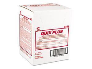 C-Quick Plus Pink Sanittowel 72/Cs