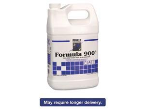 Formula 900 Soap Scum Remover, Liquid, 1 gal. Bottle FKLF967022