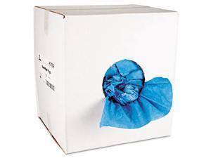 Chix DuraWipe General Purpose Towels 14 x 14 Wood-Pulp/Polyester Blue 250/Carton