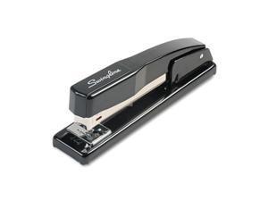 Swingline Commerical Stapler 210 Staple/ 20 Sht Capacity Black 44401