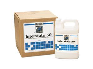 C-Interstate 50 Flr Fnshrtu 5Gl Cube     5Gl