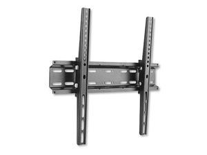 """Fixed and Tilt TV Wall Mount for Monitors 32"""" to 55"""", 16.7w x 2d x 18.3h 56025"""